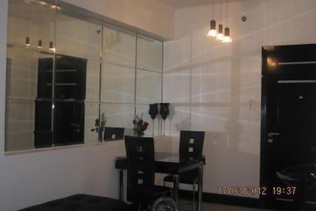 ForbesWood Park Lane, BCG, Taguig City - Apartment
