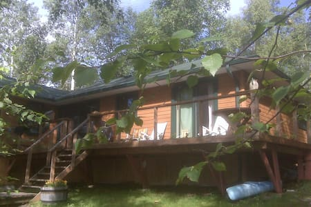 Moon Over Jessica *CLOSED for 2016* - Division No. 1 - Chalet