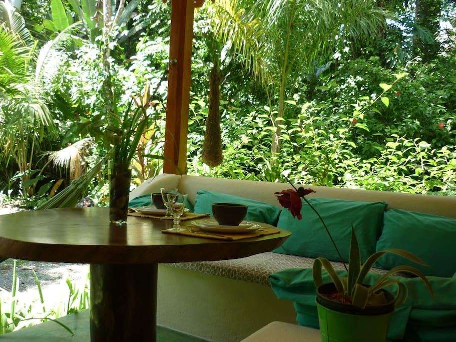 Cosy Home in Playa Chiquita, Caribe