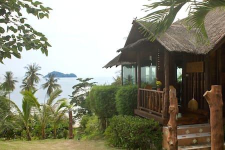 The Glass Cottage - Koh Phangan - Ko Pha-ngan - Cabin
