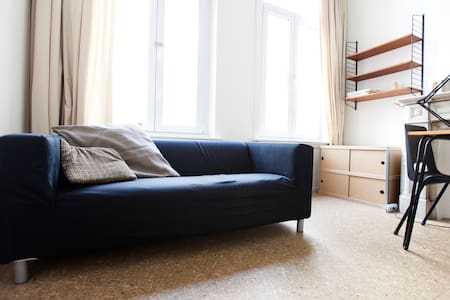 GET TO SEE BRUSSELS AS WE LIKE IT! - City of Brussels - Apartment