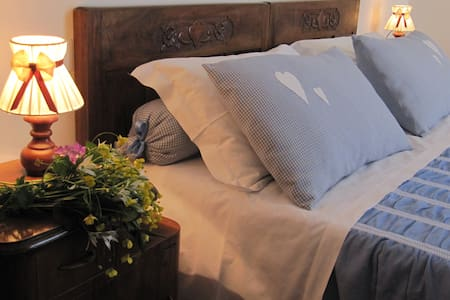 A nice stay among the hills...CUTE! - Salsomaggiore Terme - Bed & Breakfast
