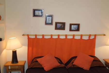 Twin (+1) - Guest House - Asilah