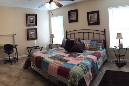 AT&T Stadium / Globe Life / King of The HoopShack - Bed & Breakfast