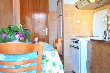NICE FRESH SMALL APARTMENT NAFPLION - Navplion