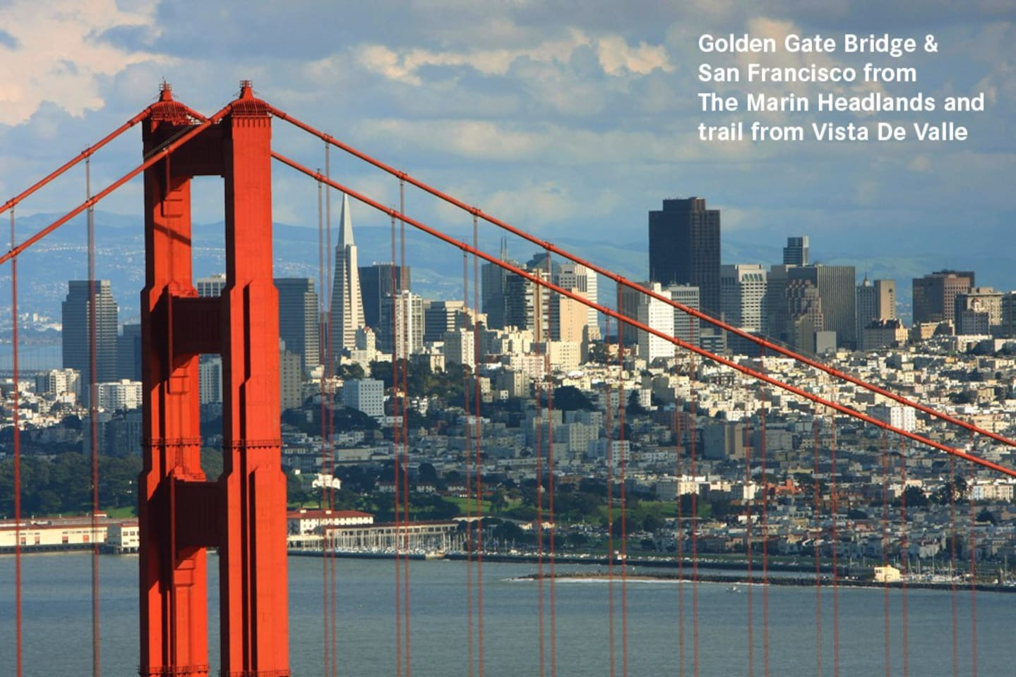You can actually hike to this spot from Vista De Valle.