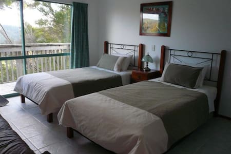 Cottage Vista in the Bay of Islands - Bed & Breakfast
