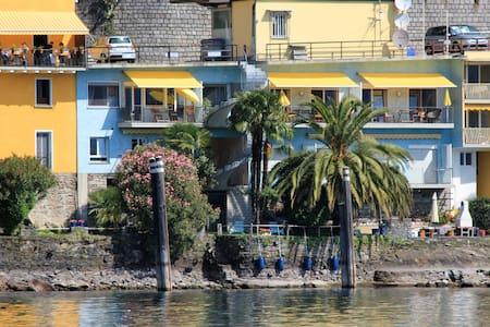 Lakefront Apartment fabulous view - Apartamento