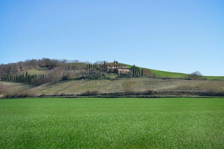 Peace and Quiet - Monteroni d'Arbia - Bed & Breakfast