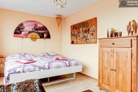 Comfortable room(s)b&b in the Hague - The Hague - Bed & Breakfast