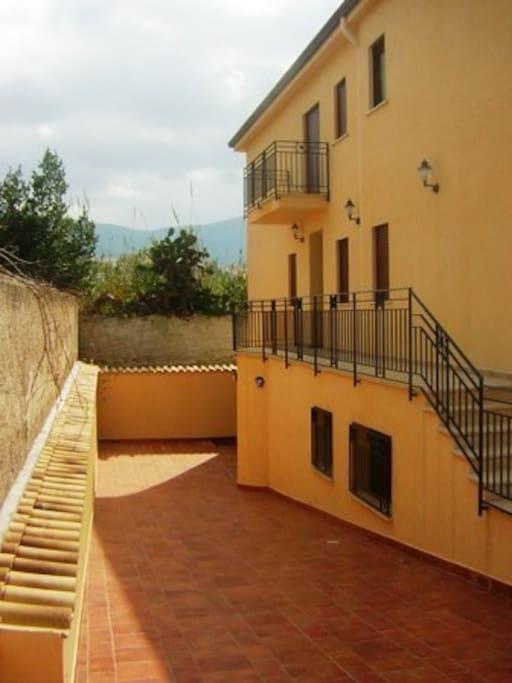 Casa Vacanze Terrasini