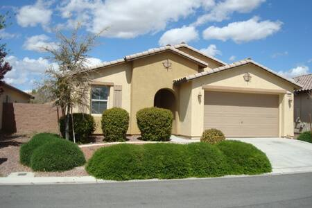 Golf course comm3/bdrm/2bath/slps6 - Hus