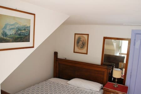 "Guesthouse - ""chiara"" close to Vill - Haus"