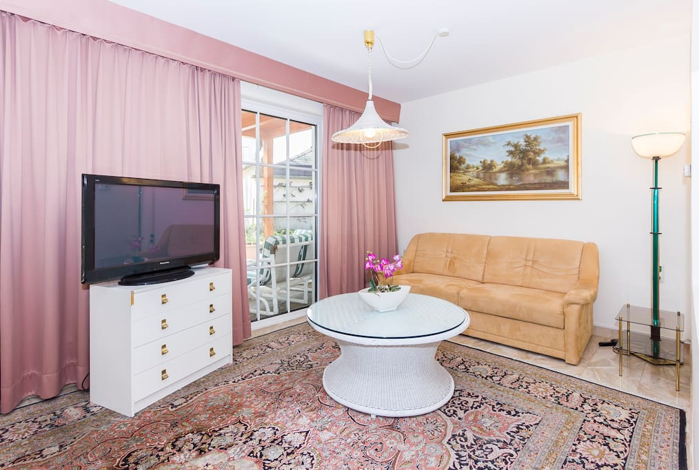 Apartment in Pörtschach/Wörthersee