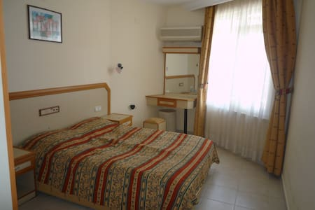 Lejlighed Oba/Alanya - Lägenhet