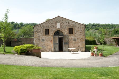 Beautiful Villa in Maremma - Villa