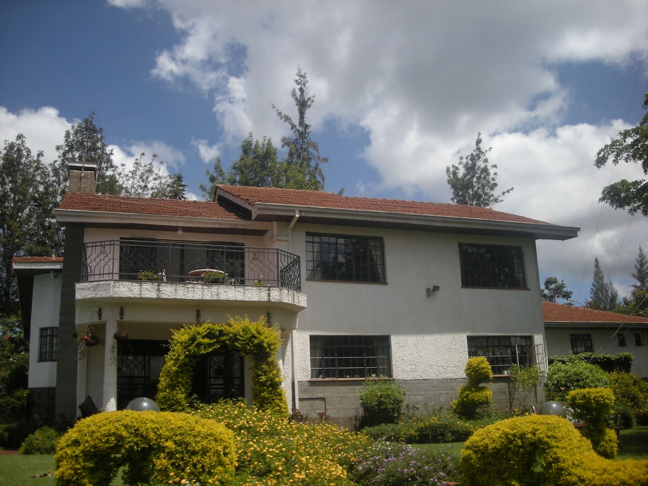 Karura House
