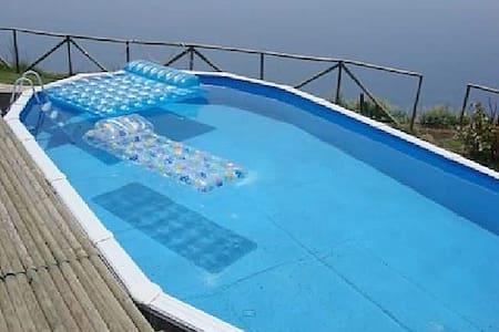 Ocean View Cottage - Arco Da Calheta - Dům