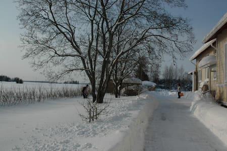 Myotatuuli B&B - Pitkäjärvi - Bed & Breakfast