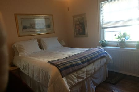 Comfy Room Close to Yale - Hamden - Talo