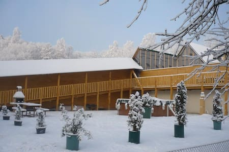 Angel Country Apartments ap.2 - Chalet