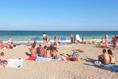 Villa Leontina - 50m to the beach - Ev