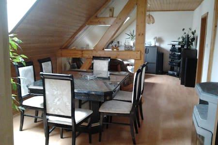 Holiday apartment Seiler - Apartment