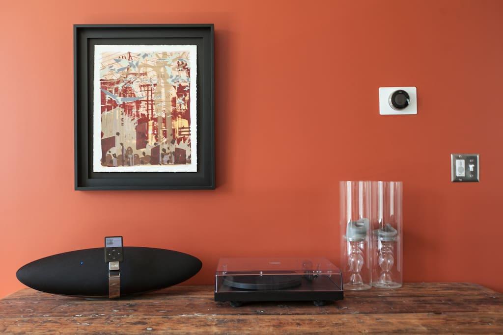 Modern Luxury: Guest Room