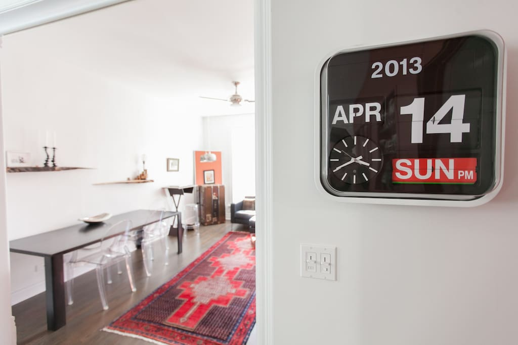 Modern Luxury: Rowan's Room