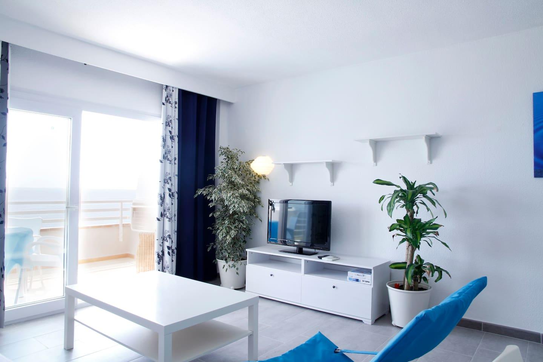 Luxury Apartment 1st line sea view