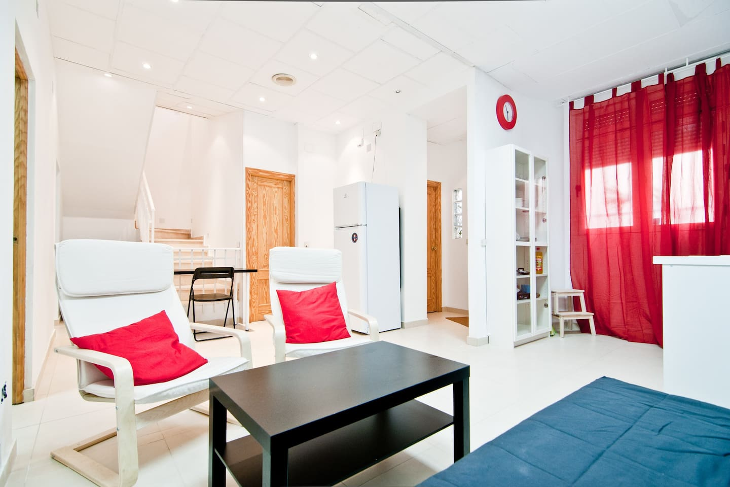 Your Space in Madrid