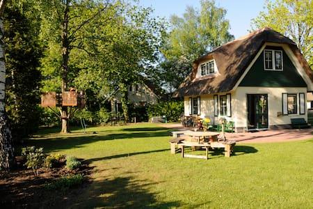 Beautiful cottage Overijssel,  - Lakás