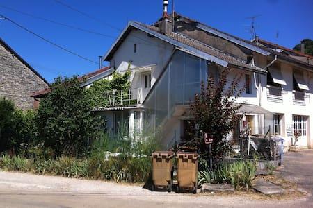 La Maisonnette - Arbois - House