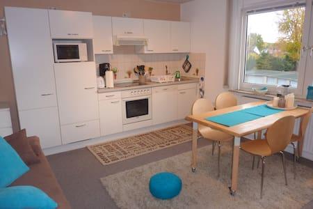 praktisch und günstig, 2-Zimmer-Apartment - Lübeck