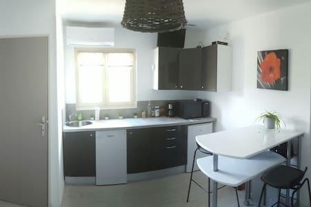Logement neuf proche PORTO-VECCHIO - Wohnung