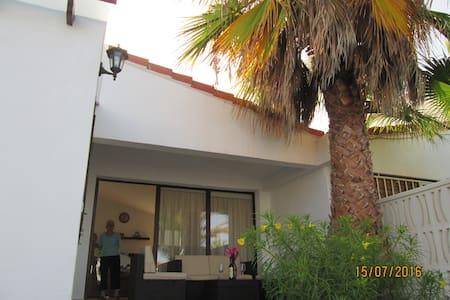 Maravilloso y tranquilo apartamento cerca del mar - Apartmen