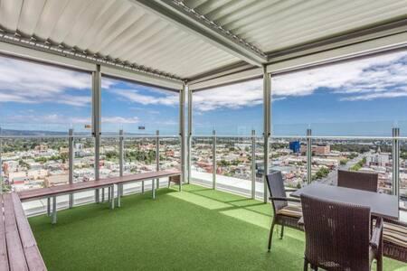 Executive Luxury! - Apartment