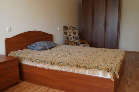 Просторная 2-комнатная квартира в центре города - Apartament