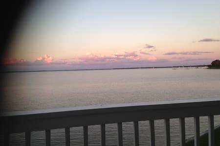 Bayfront Paradise - Pensacola - Reihenhaus