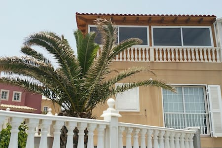 Studio apartment in private house - 50M from beach - Casa