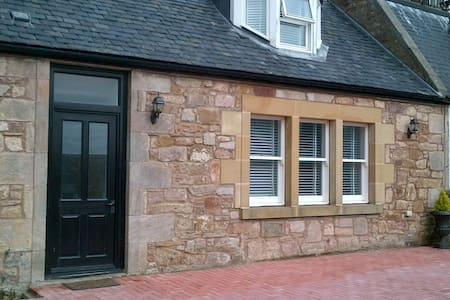 Beautiful sea side village home - Crail - House