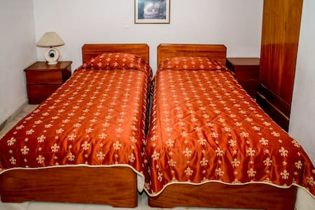 Odysseus Palace Hotel family friendly - Bed & Breakfast