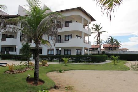 Beach Apartment, Taiba, Northeastern Brazil - Taiba - Huoneisto