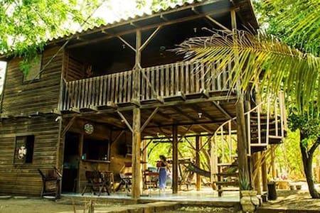 casa en playa Quizala, - San Rafael del Sur