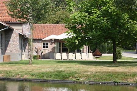 Hoeve De Waeterhoek - Kisház