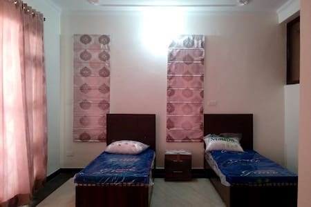 Homely Stay in Dharamshala - House