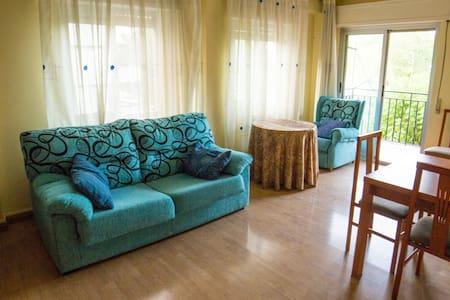 Piso 3 habitaciones reformado - Maison