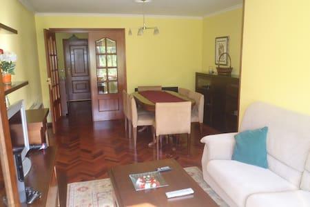 Apartamento en zona Santa Cristina - Pis