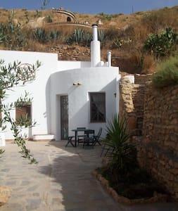 Cuevas del Sol - Gorafe - Aarde Huis