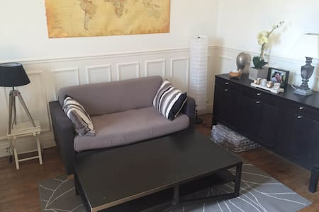 Charming 2 rooms flat nearby Montparnasse - Appartement